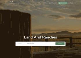 landandranchsales.com