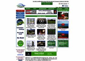landbluebookinternational.com