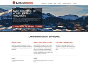 landboss.com