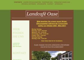 landcafe-oase.de