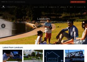 landcom.com.au