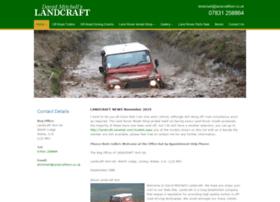 landcraft4x4.co.uk