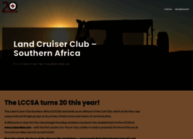 landcruiserclub.co.za
