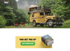 landcruising.nl