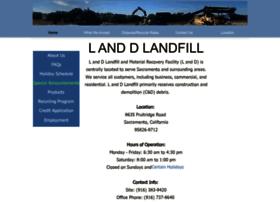 landdlandfill.com