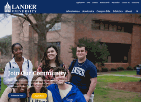 lander.edu