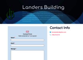 landersbuilding.com