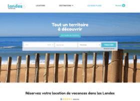 landes-vacances.fr