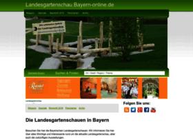 landesgartenschau.bayern-online.de