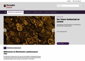 landesmuseum-trier.de