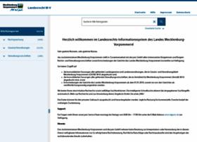 landesrecht-mv.de
