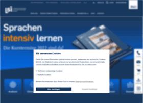 landesspracheninstitut-bochum.de
