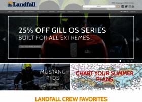 landfallnav.com
