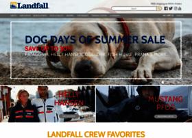 landfallnavigation.com