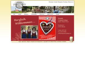 landgasthof-geltinger.de