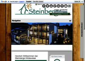 landgasthof-steinberg.de
