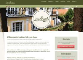 landhaus-fuhrgassl-huber.at