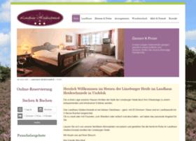 landhaus-heideschmiede.de