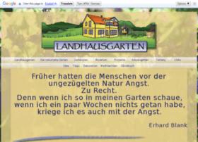 landhausgarten.com