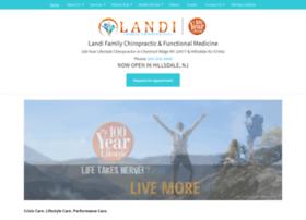 landichiropractic.com