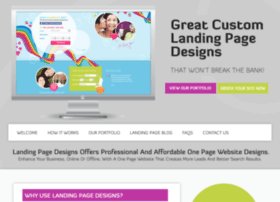 landing-page-designs.info