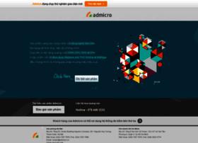 landing.admicro.vn