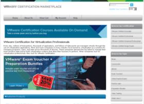 landing.vmwarecertificationmarketplace.com