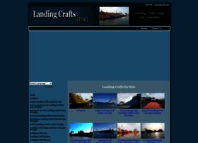 landingcrafts.net