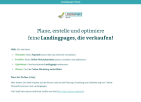 landingpage-ebook.de