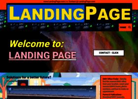 landingpage.com