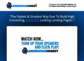 landingpagemonkey.com