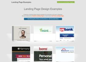 landingpages.tumblr.com