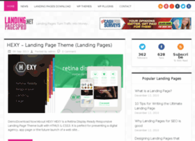 landingpagespro.net