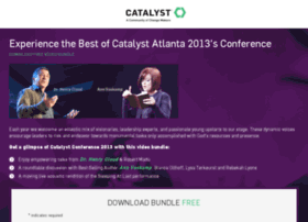 landings.catalystconference.com