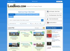 landkhoj.com