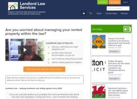 landlord-law.co.uk