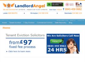 landlordangel.co.uk