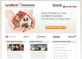 landlordinsurance.net