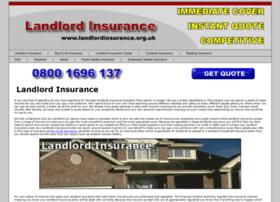 landlordinsurance.org.uk