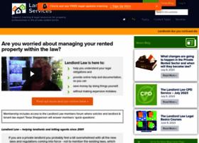 landlordlaw.co.uk