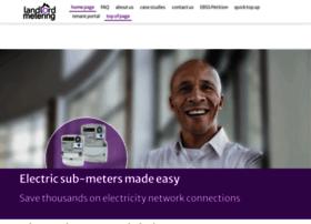 landlordmetering.com