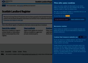 landlordregistrationscotland.gov.uk
