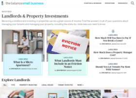 landlords.about.com