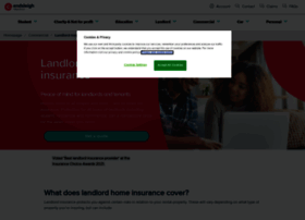 landlords.endsleigh.co.uk