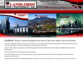 landlords.sa.com
