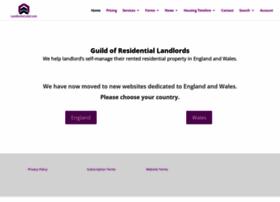 landlordsguild.com