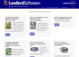 landlordsoftware.com