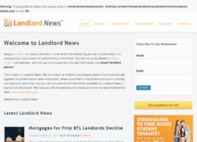 landlordsyndicate.com