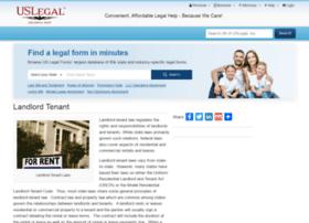 landlordtenant.uslegal.com