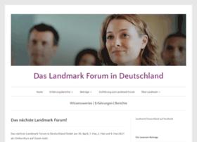landmark-forum.de